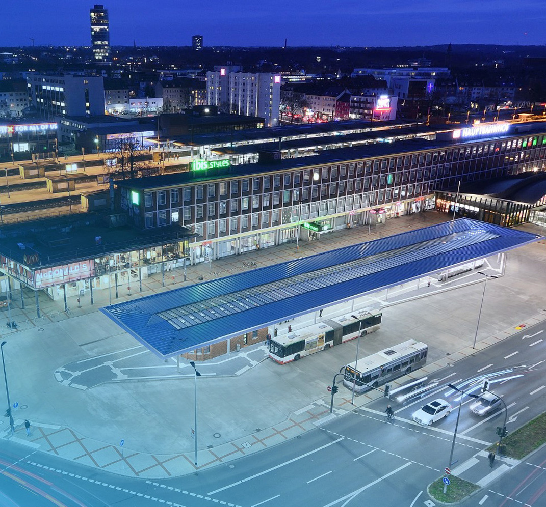 © City of Bochum / Lutz Leitmann