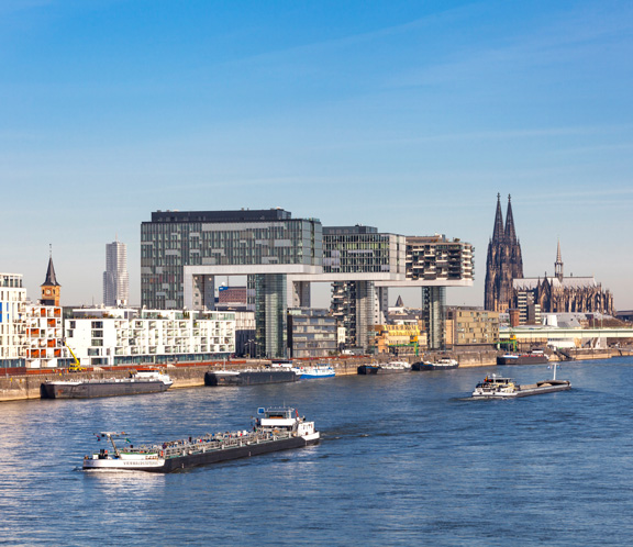 © City of Cologne / Christoph Seelbach