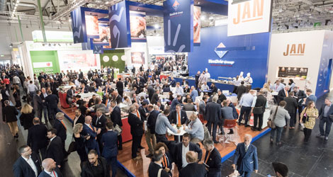 The food industry in NRW - Anuga 2017