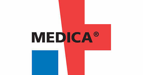 MEDICA trade fair takes place in NRW