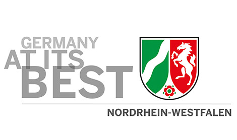 Рекламная кампания NRW: Germany at its Best