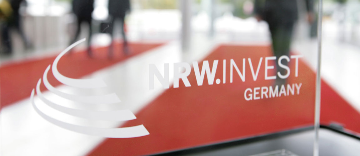 NRW.INVEST Career